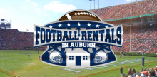 football accommodations auburn