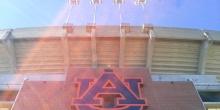 The greatest stadium in college football.