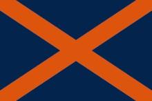 Flag of War Eagle