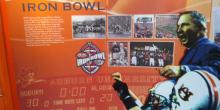 Iron Bowl beat bama